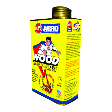 Wood Care Product