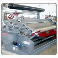High Speed Oblique Type Paper Corrugating Machine