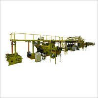 Ply Automatic Production Line