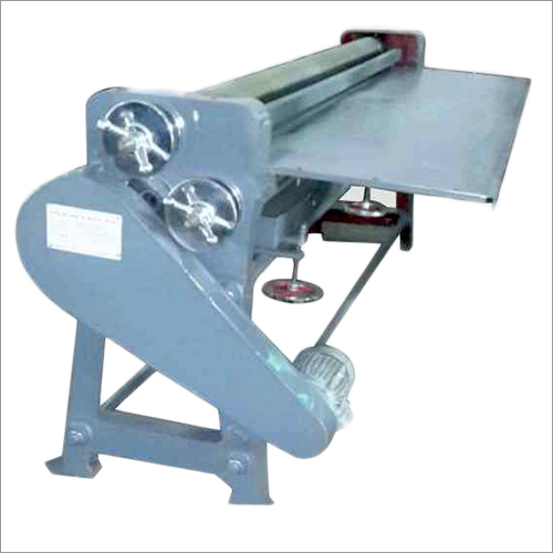 Sheet Pasting Machine (Gluing Machine)