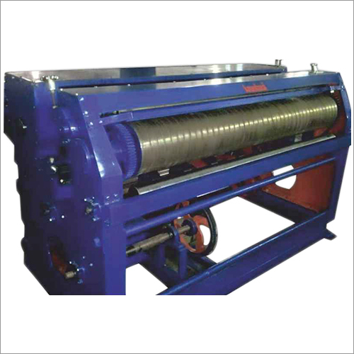 Reel To Sheet Cutter (PIV)