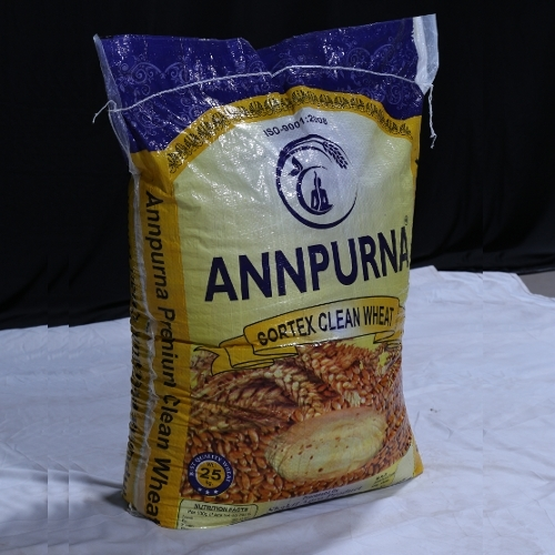 Best Quality Annpurna Wheat