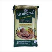 Ashirwad Premium Quality Wheat