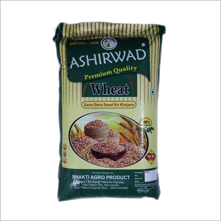 Best Quality Wheat