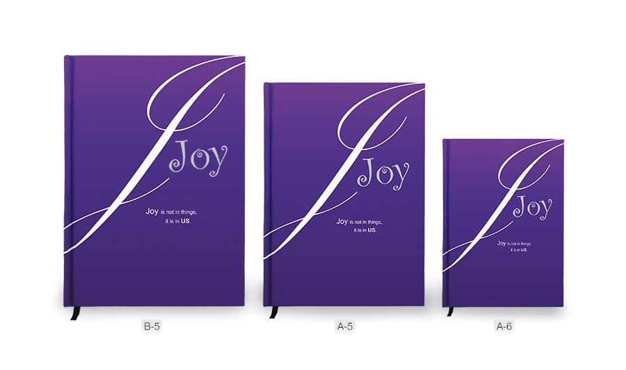 Joy Note Book