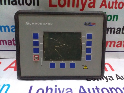 WOODWORD CONTROLLER 8440-1831 H