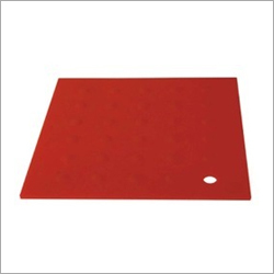 Silicone Rubber Mats