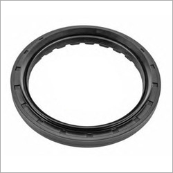 Silicone Rubber O Ring