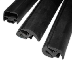 Glass Rubber Gaskets