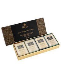 Aster Luxury Bath Soap Gift Box 4x125g
