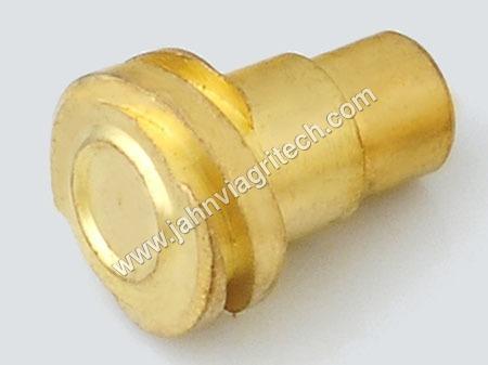 Brass Spray Gun Router