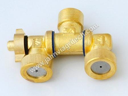 Agriculture Spray Pump Nozzle