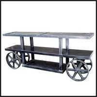 Shriman Metal Industrial Furniture 01
