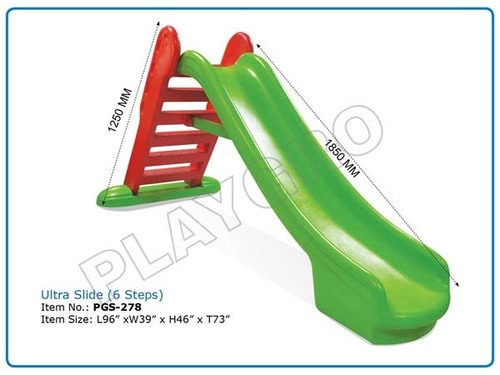 Ultra Slide (6 Steps)