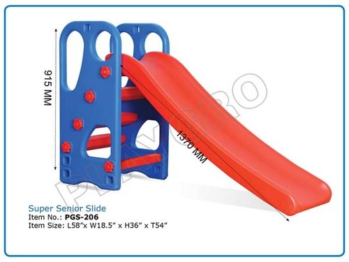 Super Senior Slide
