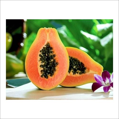 Indian Papaya
