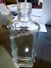 Hair Oil Glass Bottles