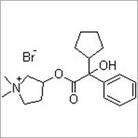 Glycopyrrolate