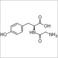 Glycyl-L-tyrosine