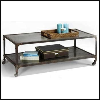 Shriman Metal Industrial Furniture 03