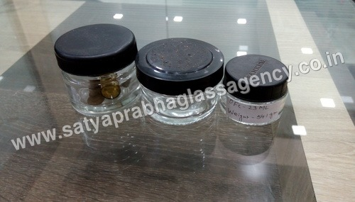 Coffee Jars