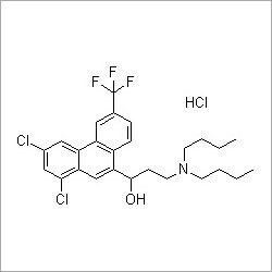 Halofantrine Hydrochloride