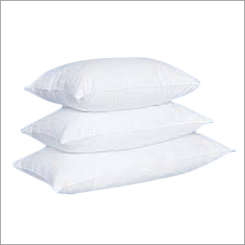Cotton Pillow & Covers
