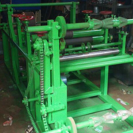 Disposable Products Making Machinery