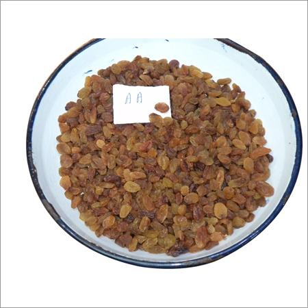 Sun Dried Yellow Raisins