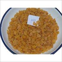 Organic Golden Hunza Raisins