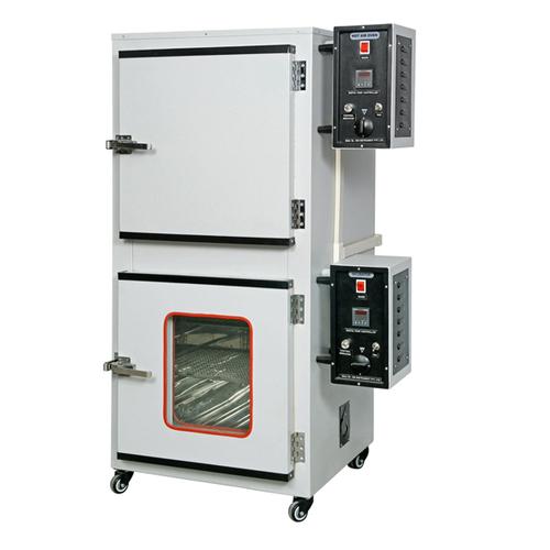 Combined Incubator Cum Oven