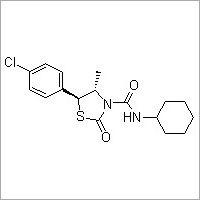 Hexythiazox