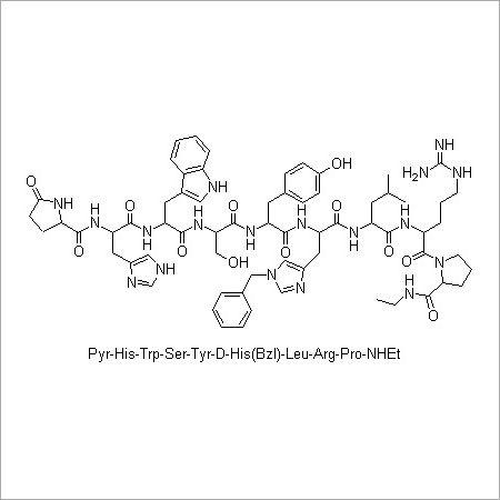 Histrelin