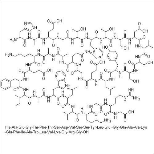 Human GLP-1 (7-37)
