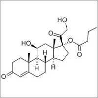 Hydrocortisone butyrate