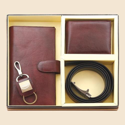 BUSINESS LEATHER GIFTS