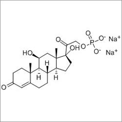 Hydrocortisone sodium phosphate