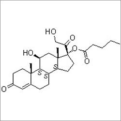Hydrocortisone valerate