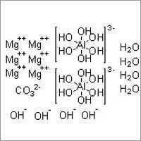 Hydrotalcite