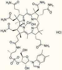 Hydroxocobalamin Hydrochloride