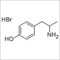 Hydroxyamphetamine Hydrobromide
