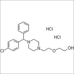 Hydroxyzine hydrochloride