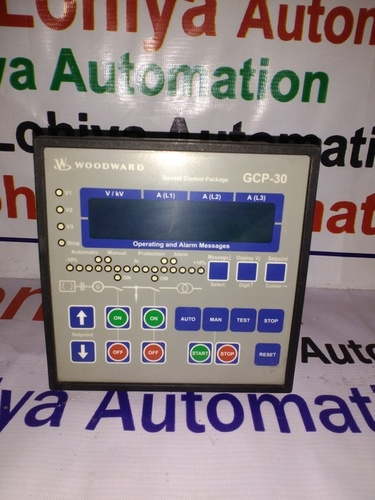 WOODWORD CONTROLLER 8440-1614 G