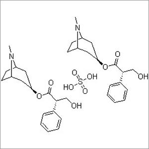 Hyoscyamine sulphate