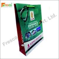 Paper Exhibition Bags
