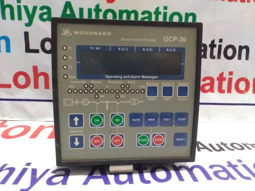 WOODWORD CONTROLLER 8440-1614 F