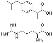 Ibuprofen Arginine