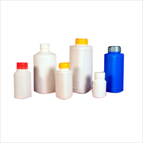 Agrochemical Bottle