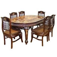 Shriman Dining Table