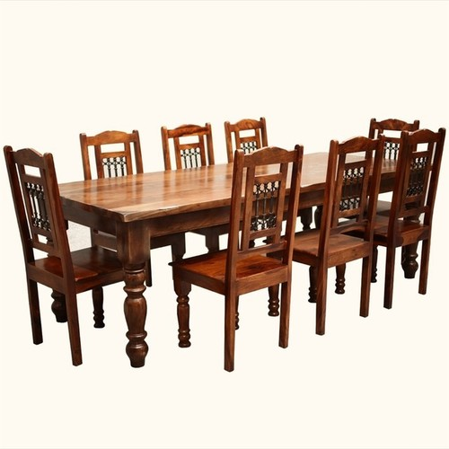 Shriman Dining Table 01